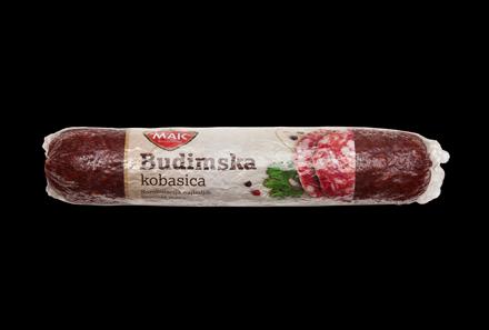 Budimska