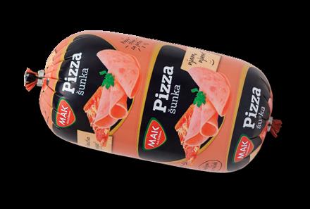 Pica šunka