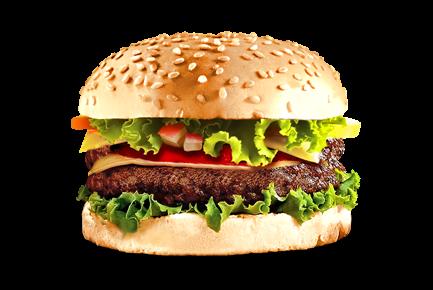 Jagnjeći burger